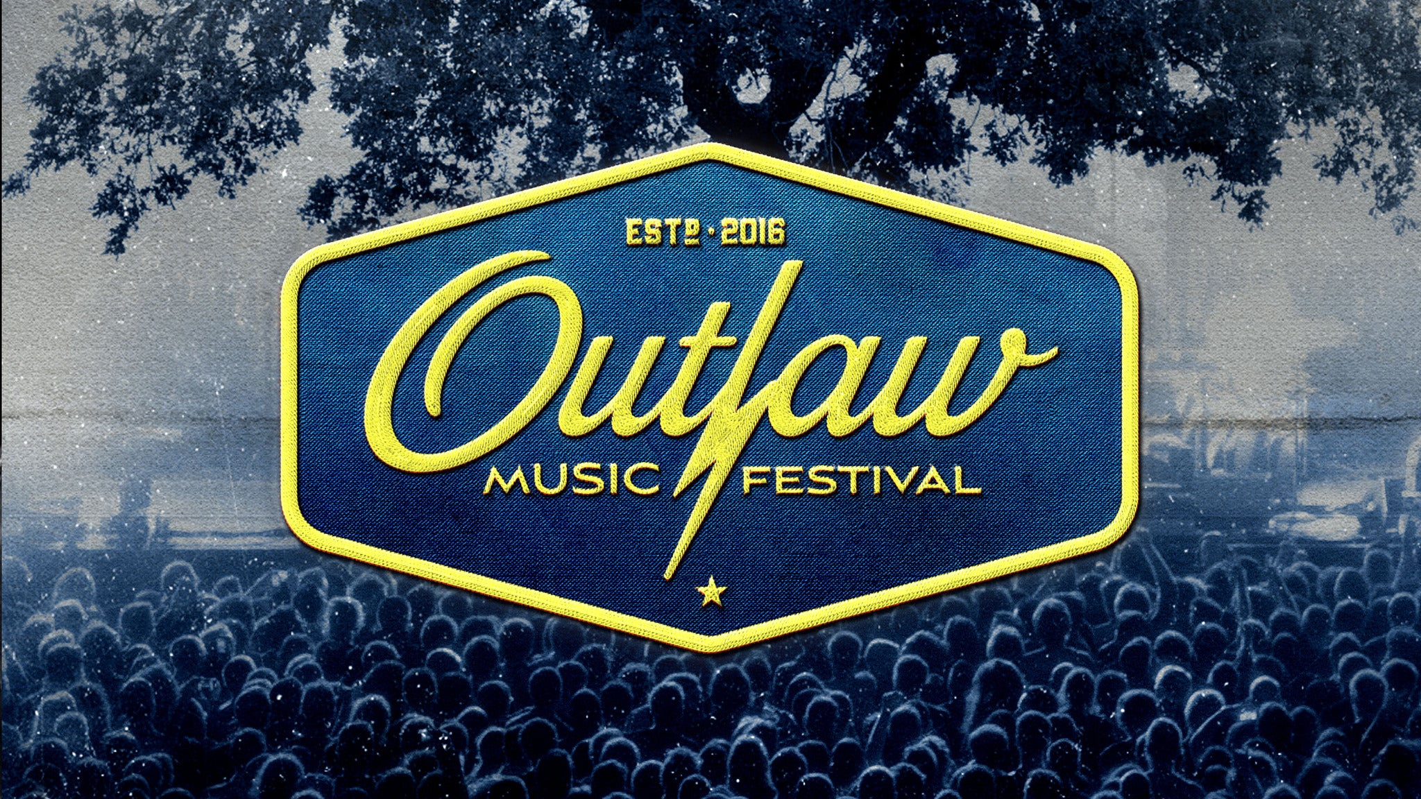 Outlaw Music Festival at KeyBank Pavilion