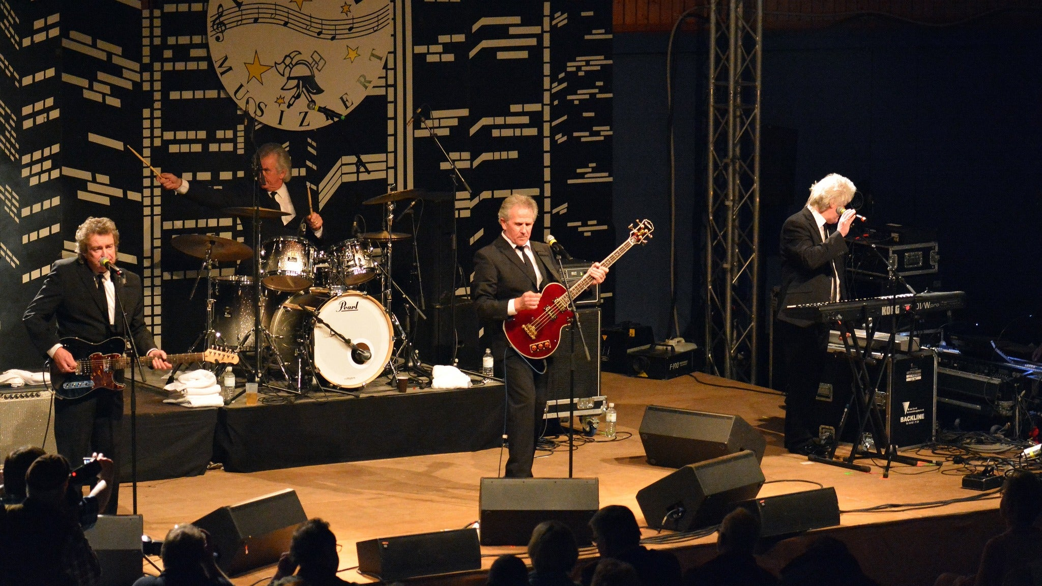 Herman's Hermits Starring Peter Noone at The Coach House