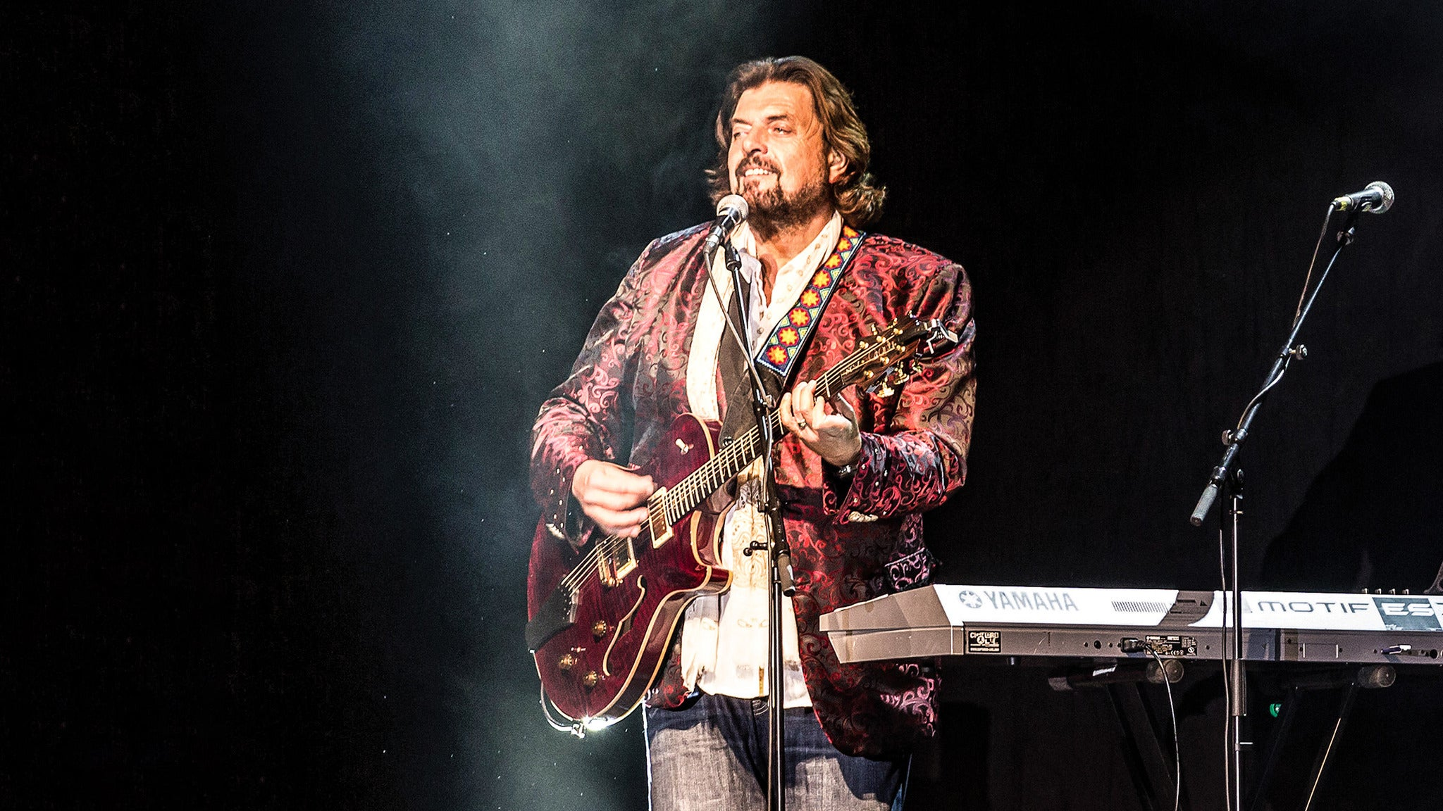 Alan Parsons Live Project at Paramount Theatre