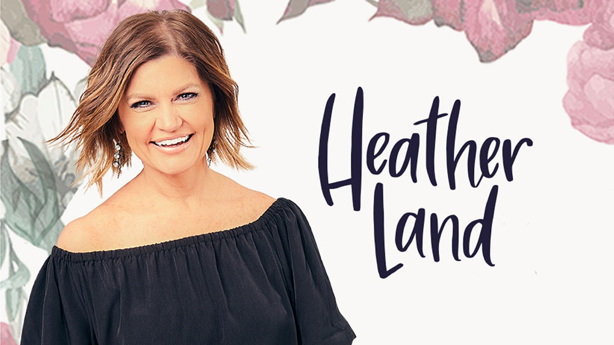Jen Hatmaker and Heather Land: Hot Summer Nights Tour