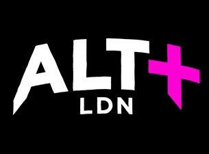 ALT + LDN 2021, 2021-08-30, London