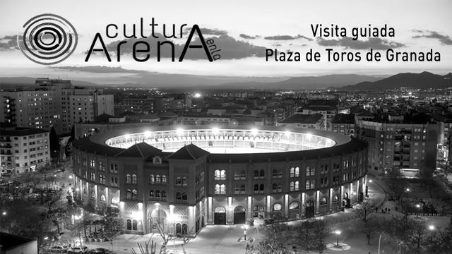 Visita guiada y Exposición Taurina en la Plaza de Toros de Granada