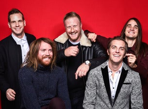 The Maine w/ Twin XL