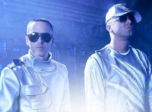 Wisin y Yandel: Como Antes Tour 2019
