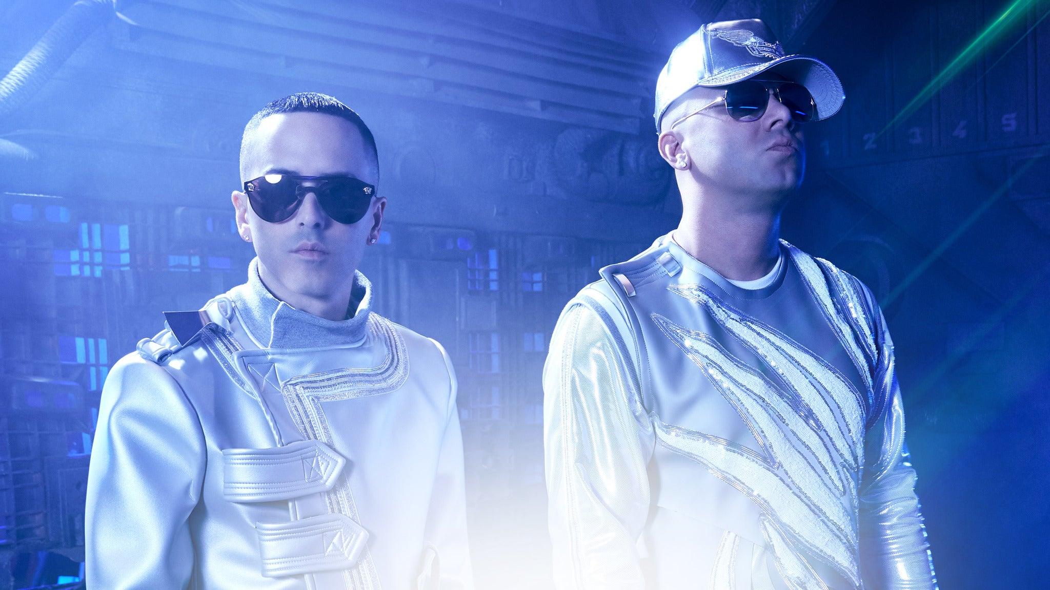 Wisin & Yandel: Como Antes Tour 2019