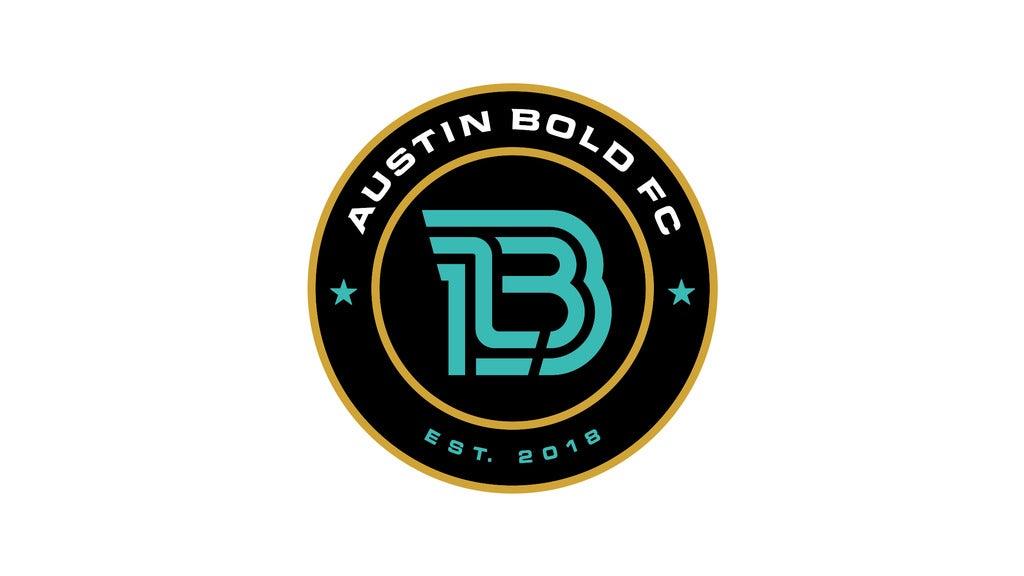 Hotels near Austin Bold FC Events