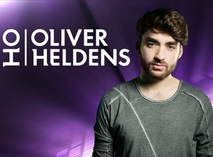 Oliver Heldens: Heldeep, 2021-09-25, London