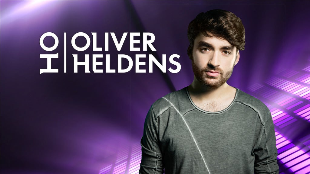 Hotels near Oliver Heldens Events