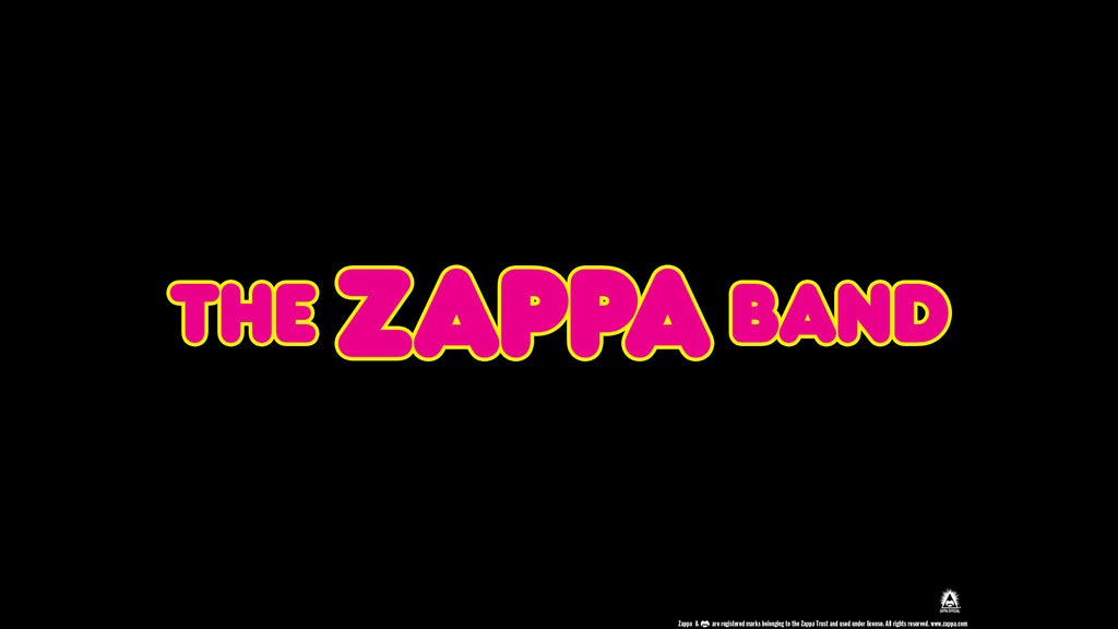 Hotels near The Zappa Band Events