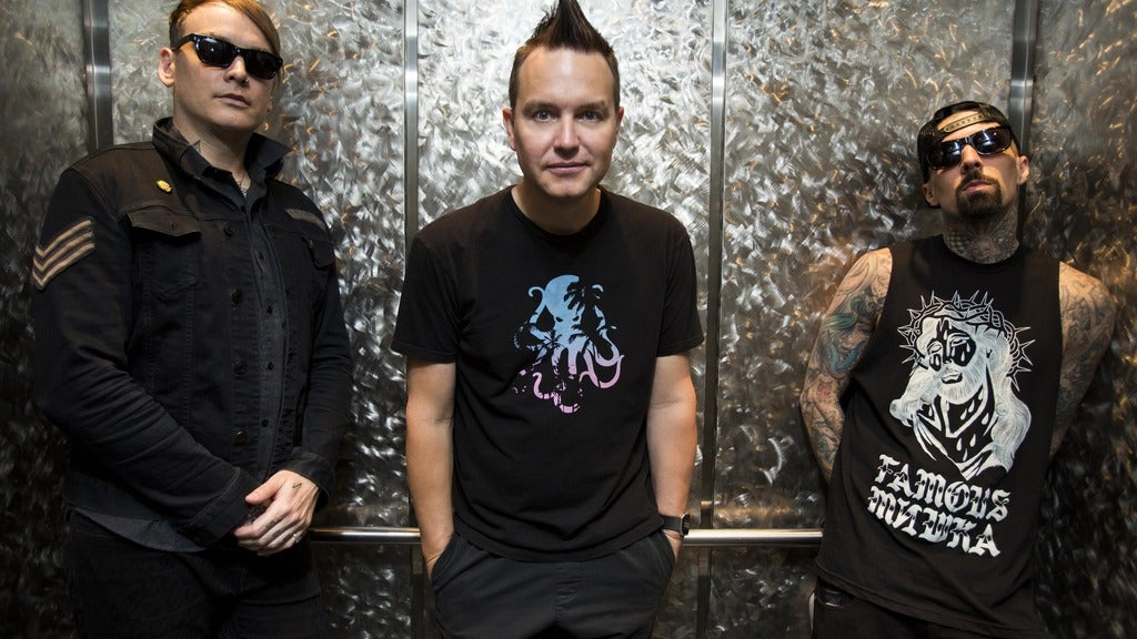 Hotels near blink-182 Events