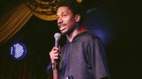 Jak Knight at Comedy Underground - Seattle