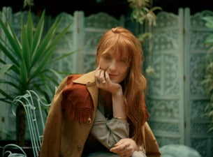 Florence and the Machine: The High As Hope Tour 2018