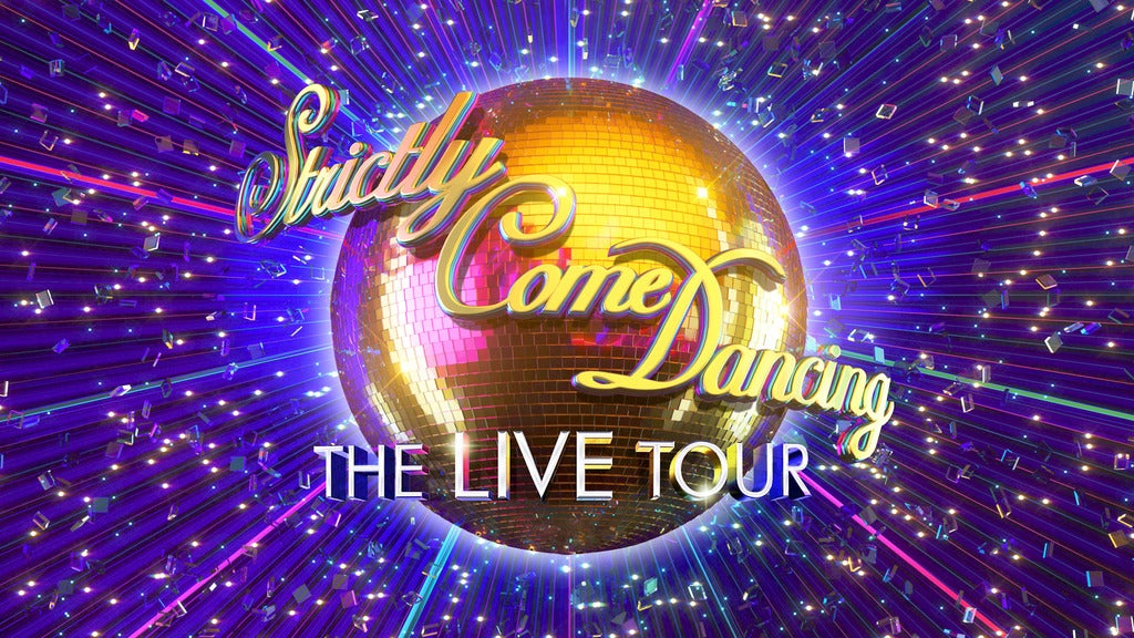 Hotels near Strictly Come Dancing Events