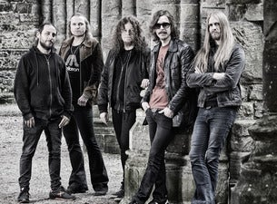 Opeth, 2021-10-19, Утрехт