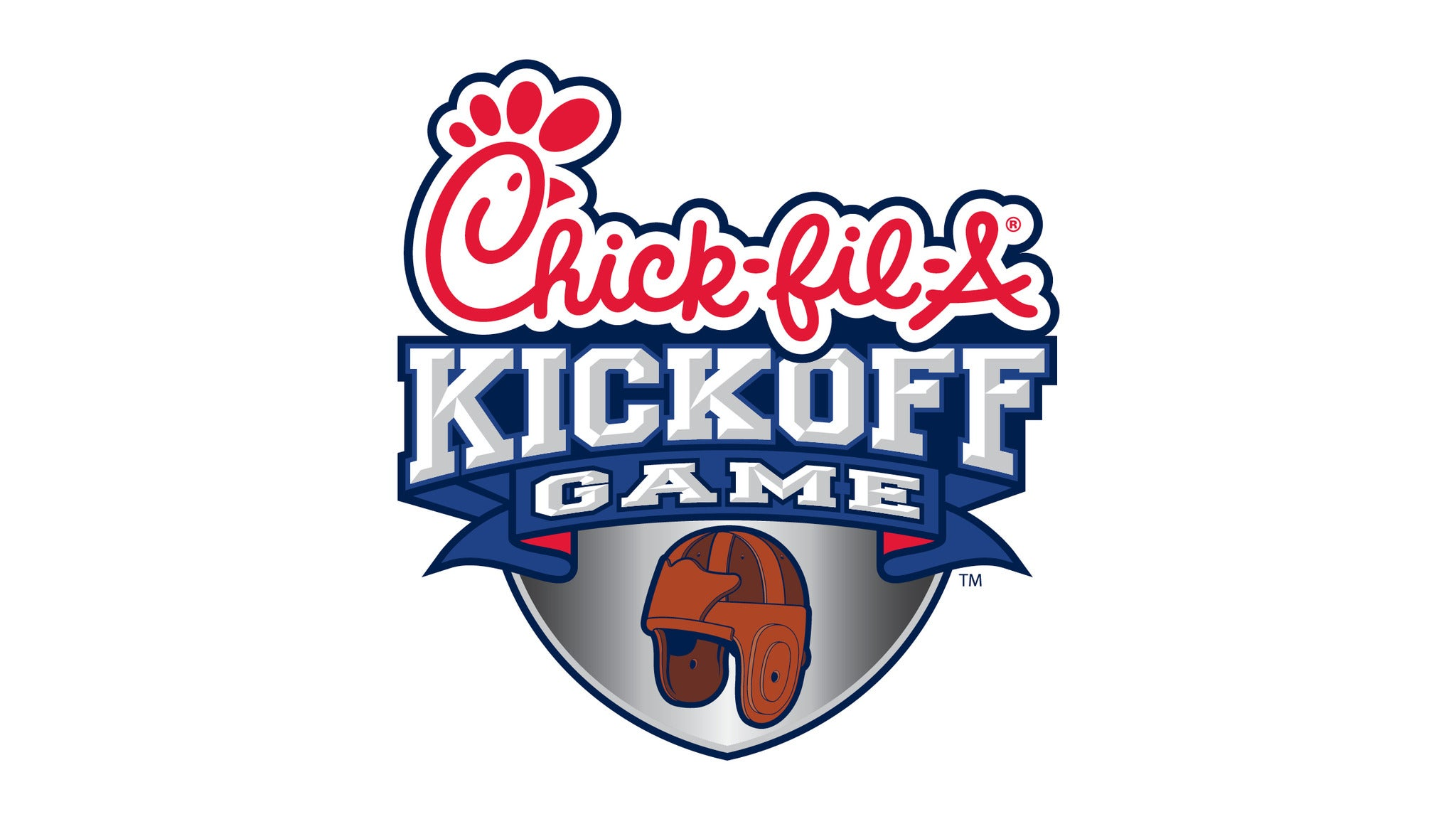 Chick-fil-A Kickoff Classic at Mercedes-Benz Stadium