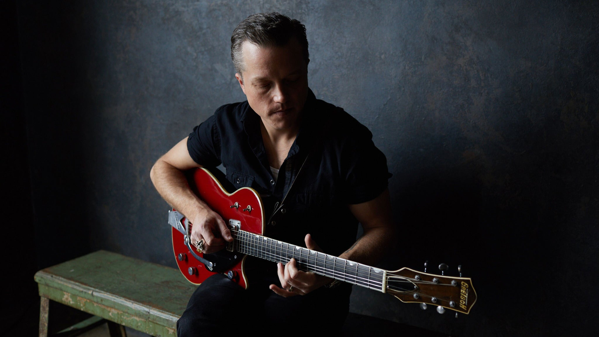 Jason Isbell w/ Strand of Oaks at The Rust Belt