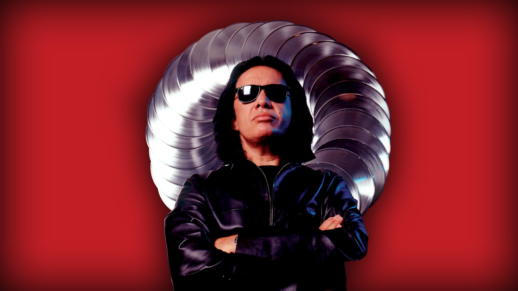 image for event Gene Simmons