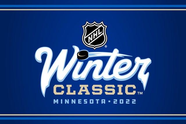 2022 NHL Winter Classic - St. Louis Blues v Minnesota Wild
