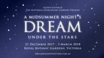 A Midsummer Night's Dream at Clowes Memorial Hall