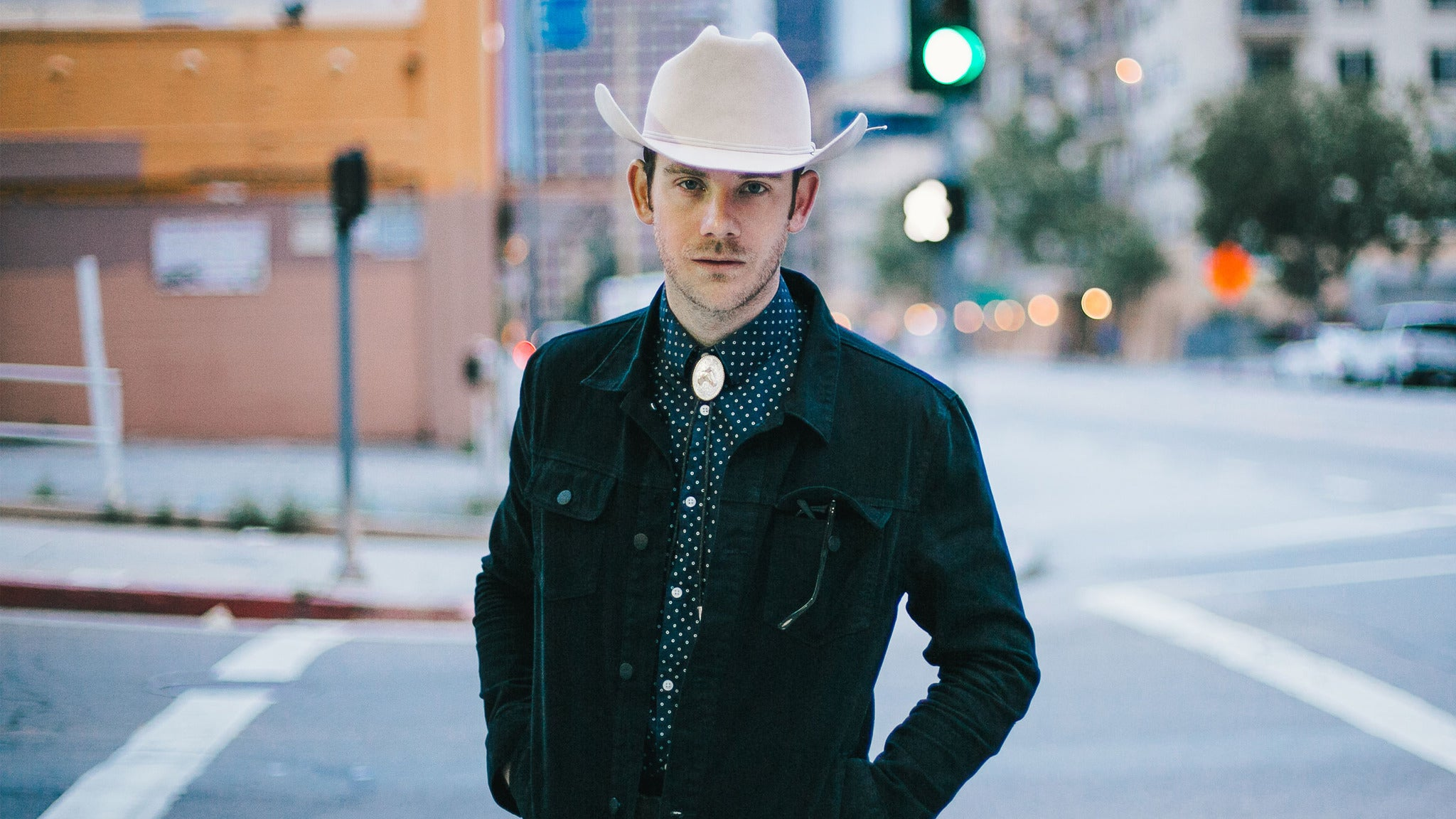 Sam Outlaw at The Basement