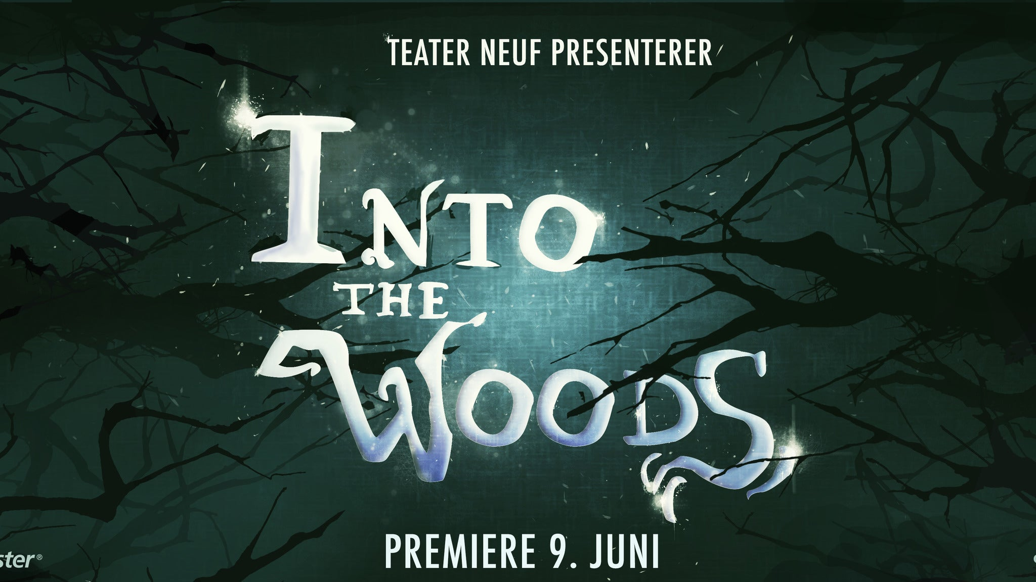 Into the Woods at Levoy Theatre