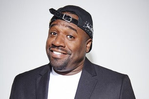 Image used with permission from Ticketmaster | Corey Holcomb tickets