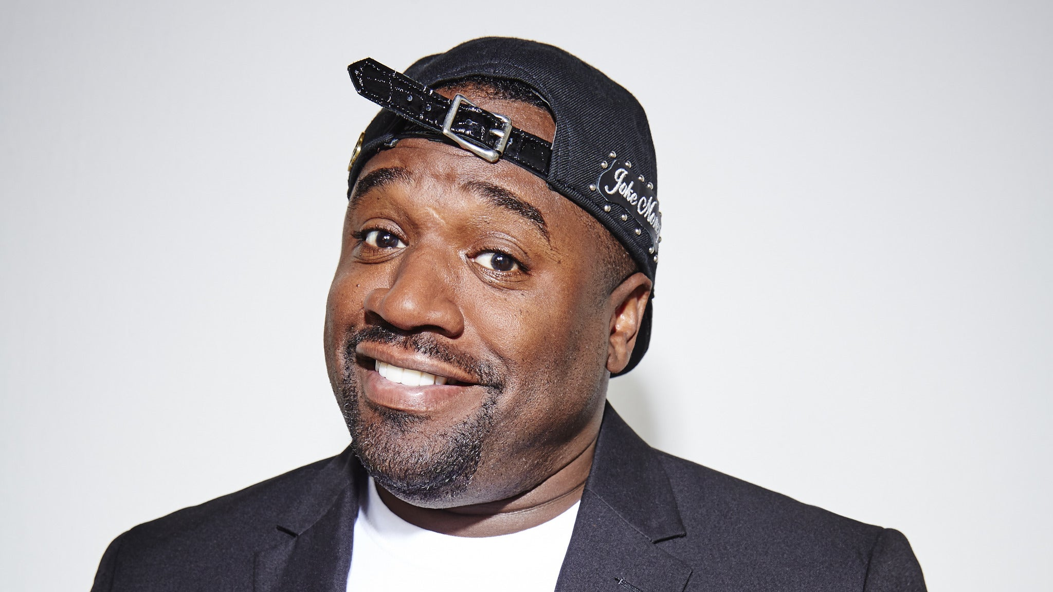 Corey Holcomb at Denver Improv