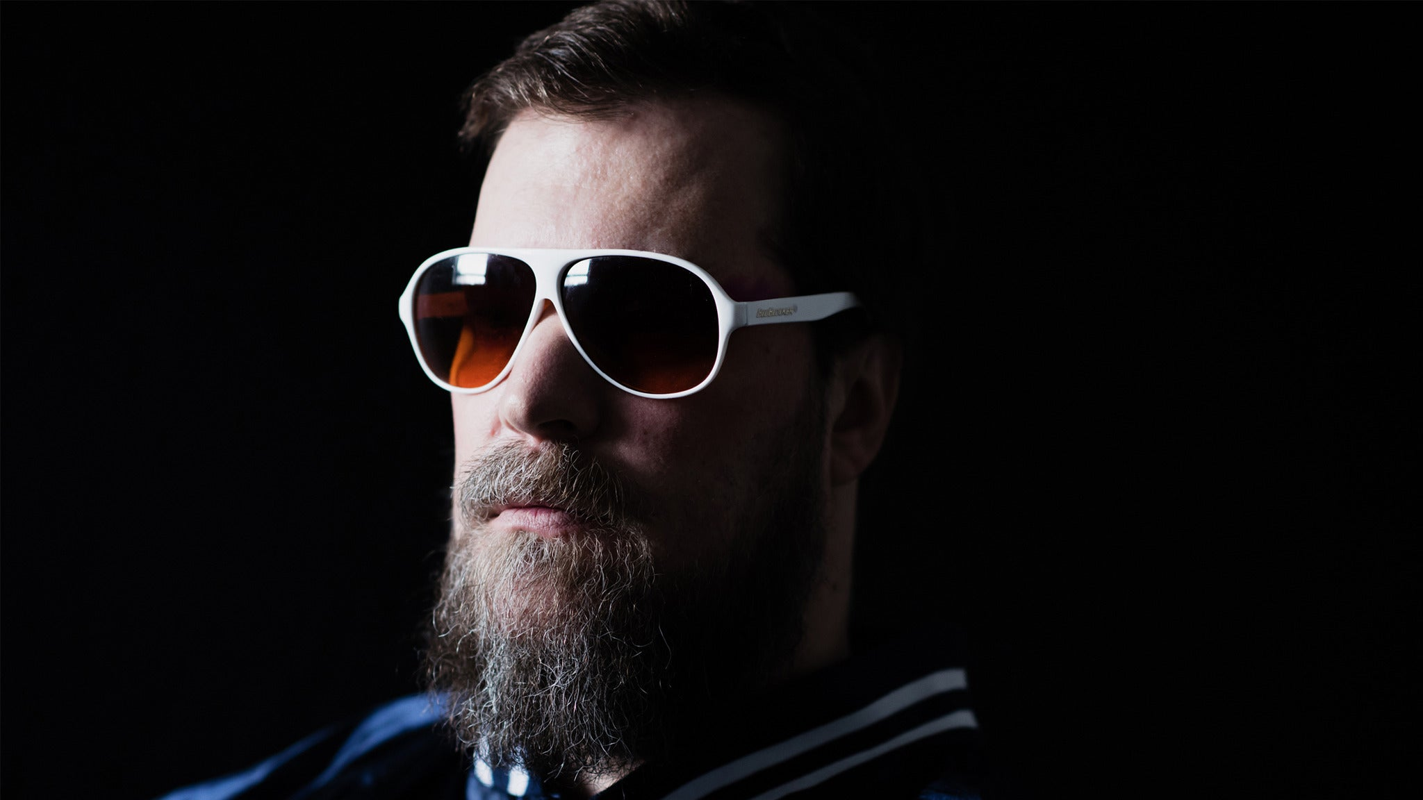 John Grant at Marquis Theatre-CO