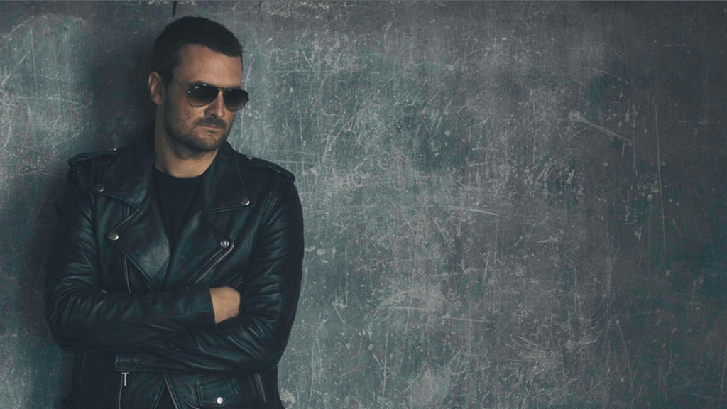 Hotels near Eric Church Events