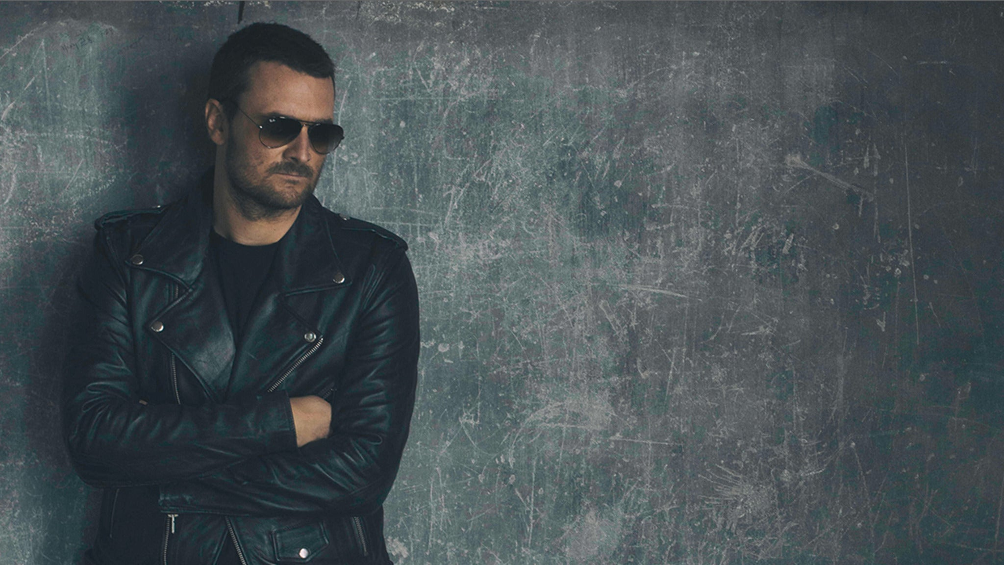 Eric Church w/ The Cadillac Three