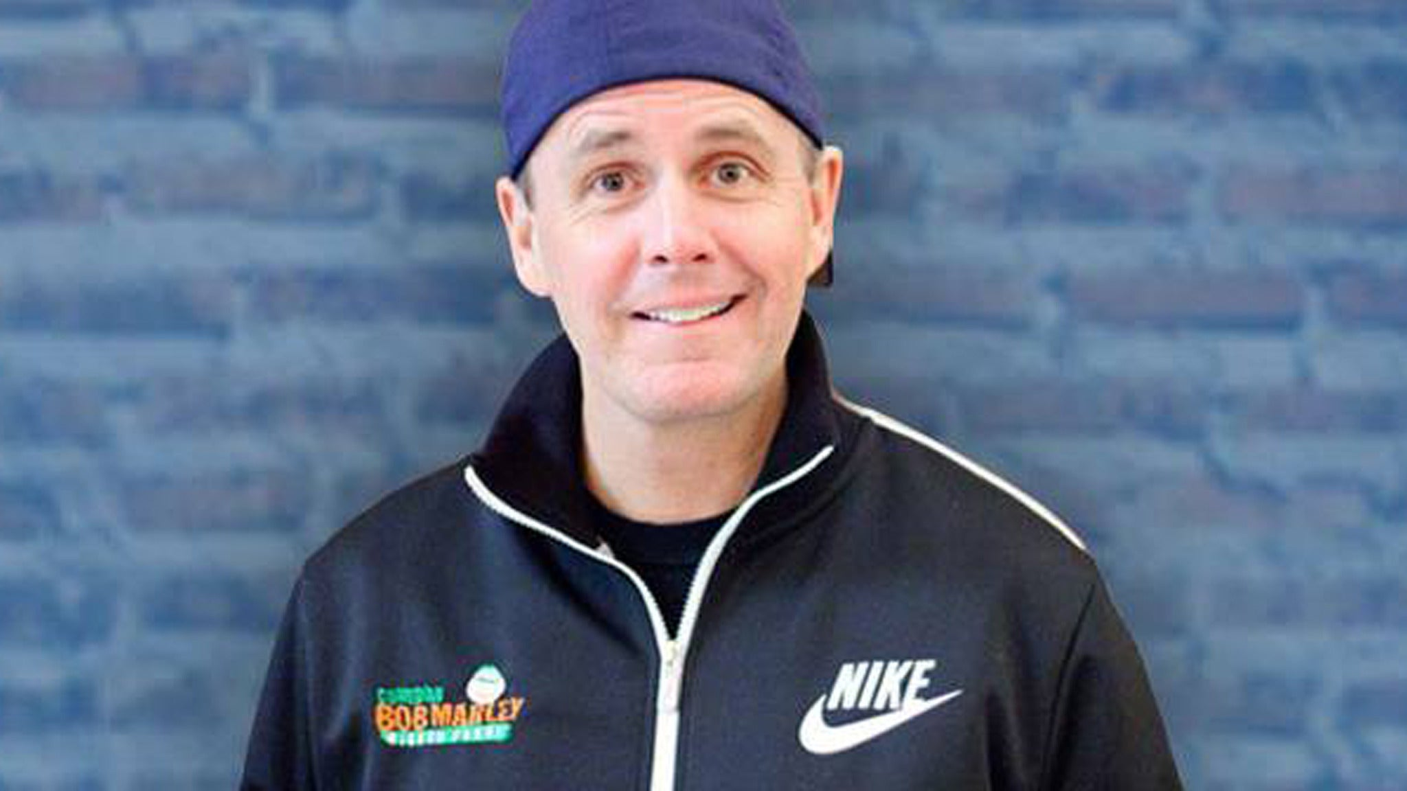 Comedian Bob Marley at Capitol Center for the Arts - NH