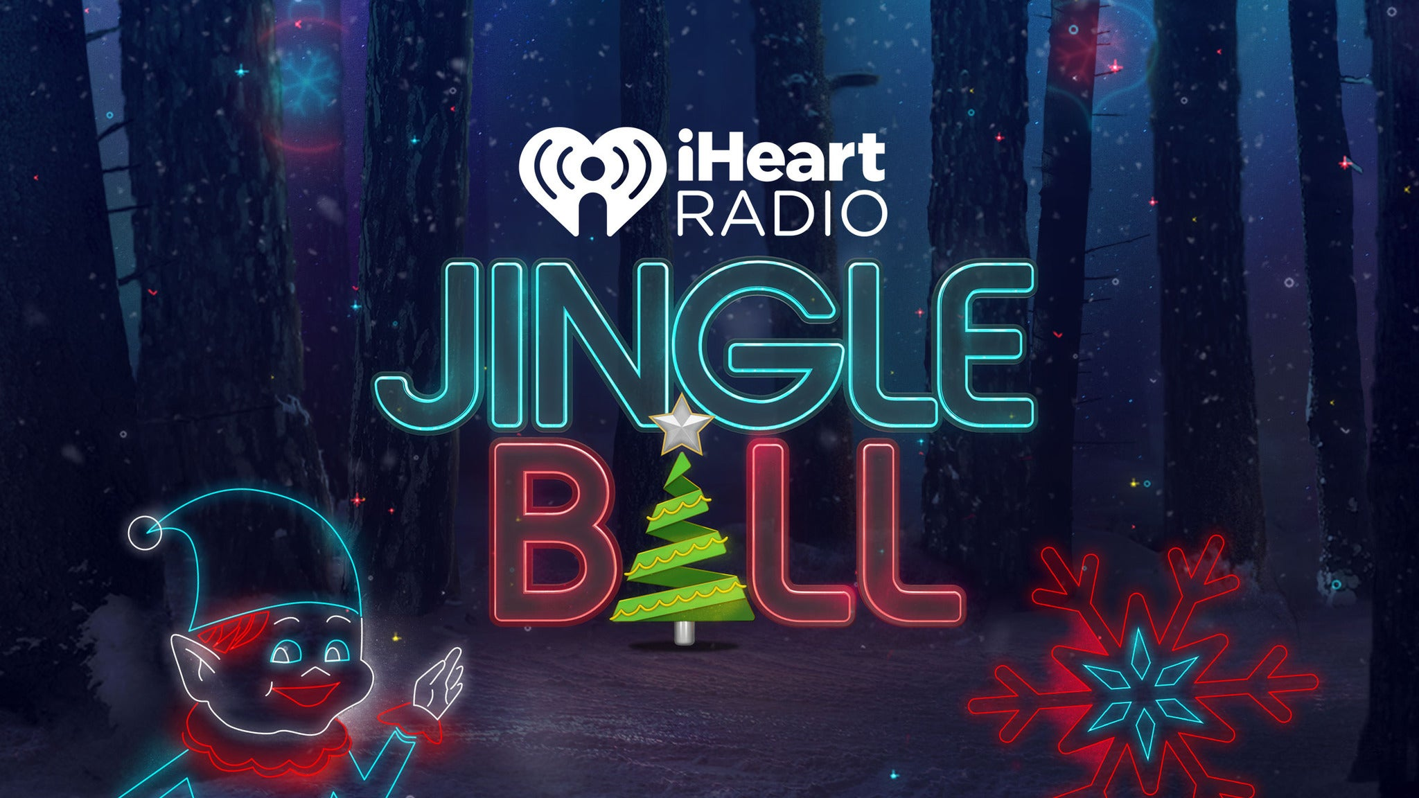 image for event Hot 99.5's Jingle Ball Presented by Capital One