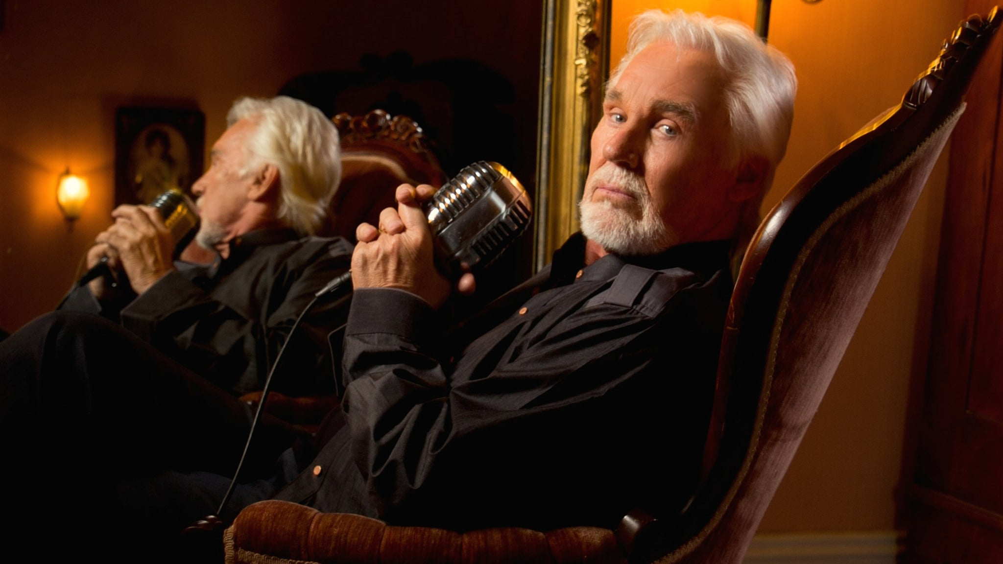 Kenny Rogers at The Event Center at Hollywood Casino