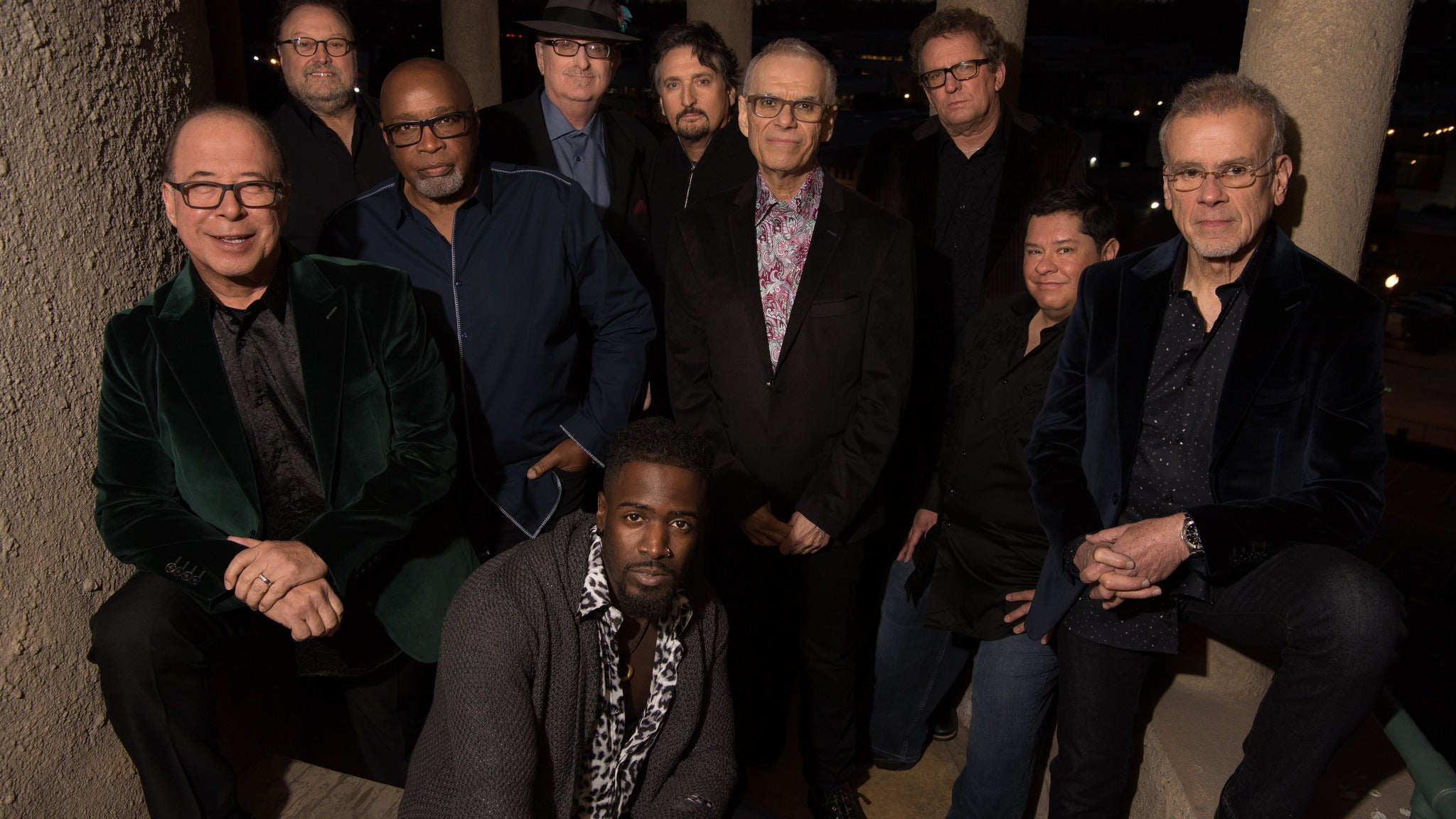 Tower of Power at Tower Theater