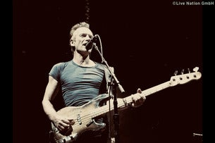 Sting |  Premium-Package
