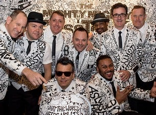 The Mighty Mighty Bosstones at The Vogue