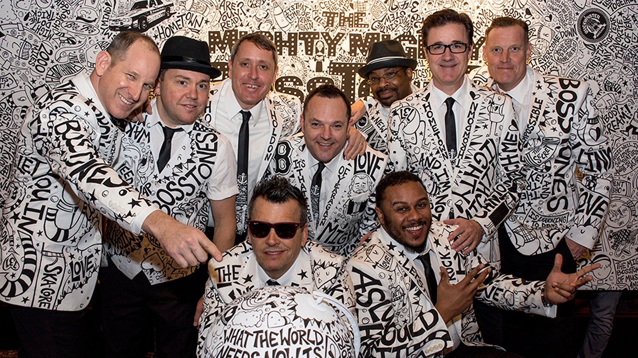 Mighty Mighty Bosstones at Royal Oak Music Theatre