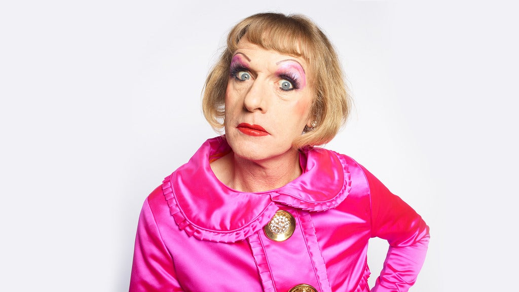 Hotels near Grayson Perry Events