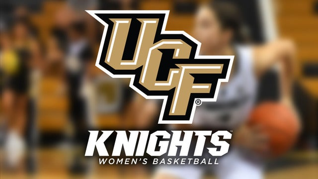 UCF Knights Womens Basketball