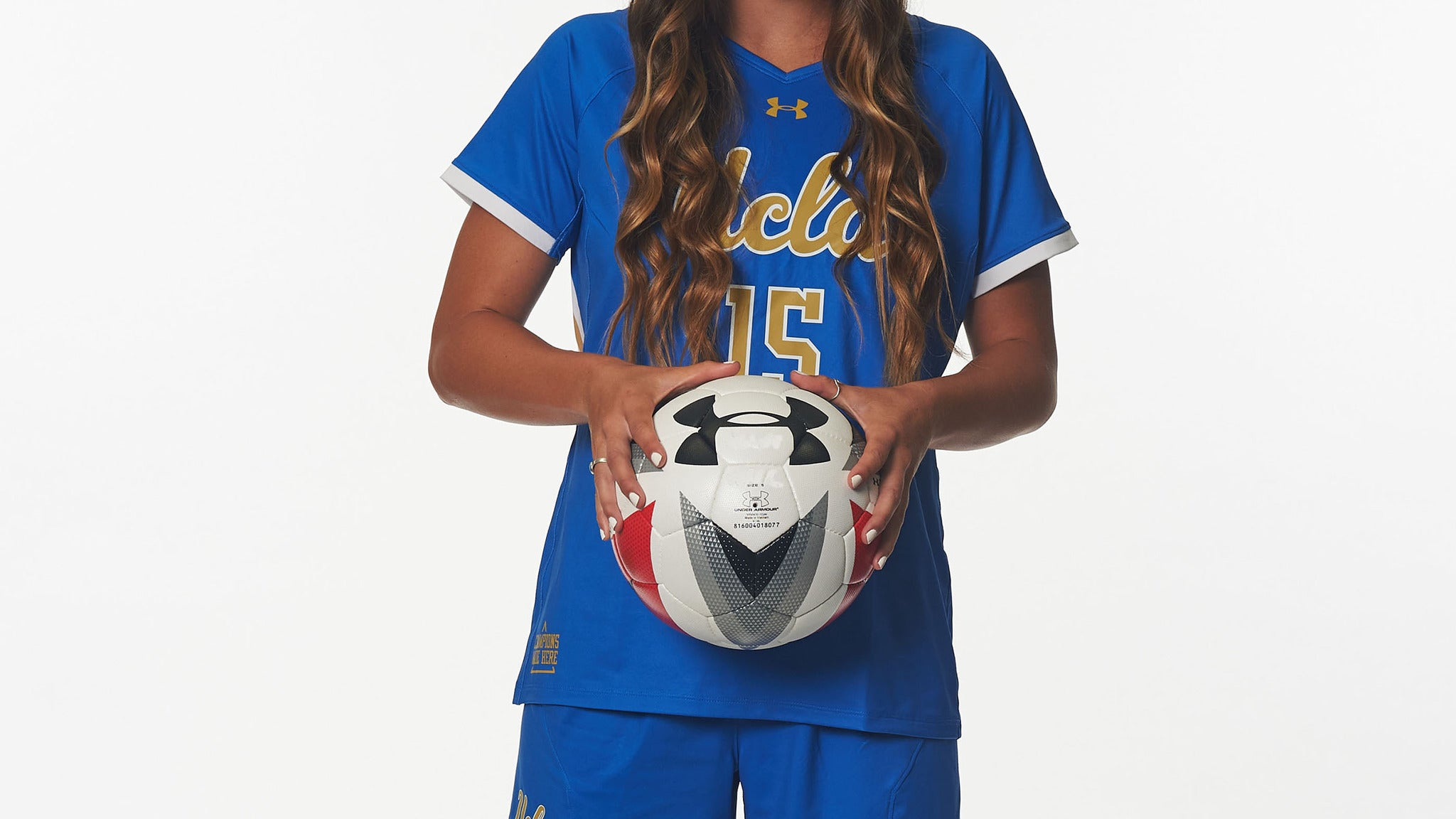 UCLA Men's Soccer v Oregon State and UCLA Women's v Arizona - Los Angeles, CA 90095