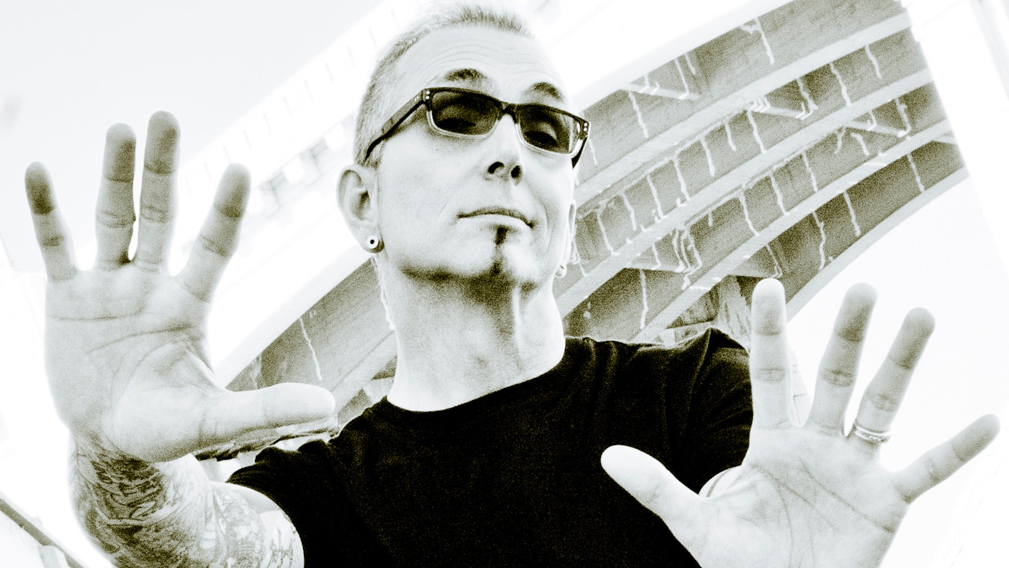 Art Alexakis at Keswick Theatre