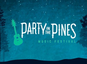 Party In The Pines: Florida Music Festival