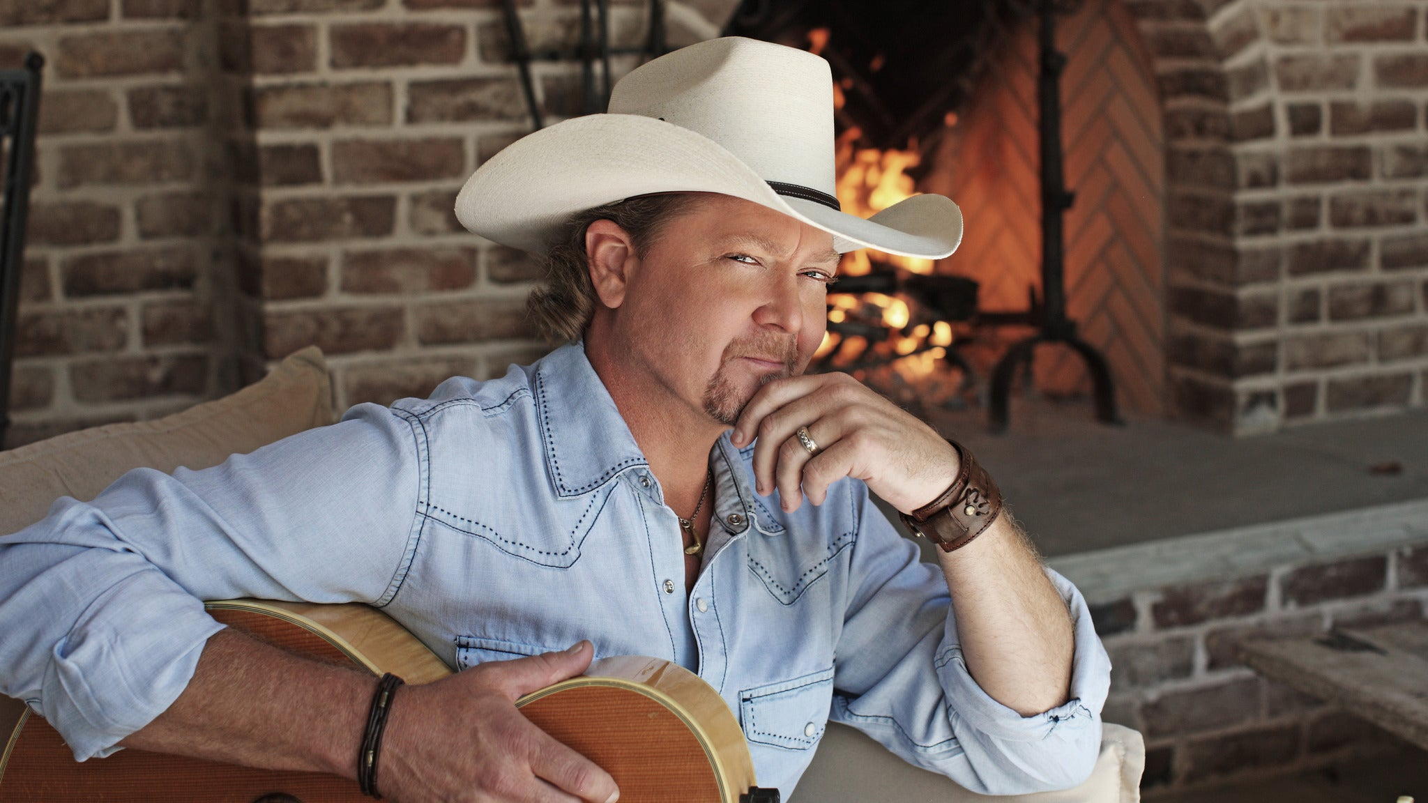 Tracy Lawrence at Bismarck Event Center