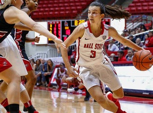 Ball State University Cardinals Womens Basketball vs. Purdue University Womens Basketball
