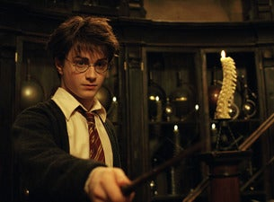 Harry Potter and Order of the Phoenix in Concert w/ Baltimore Symphony Orchestra