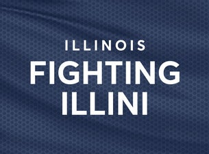 Illinois Fighting Illini Mens Basketball vs. Nebraska Cornhuskers Mens Basketball