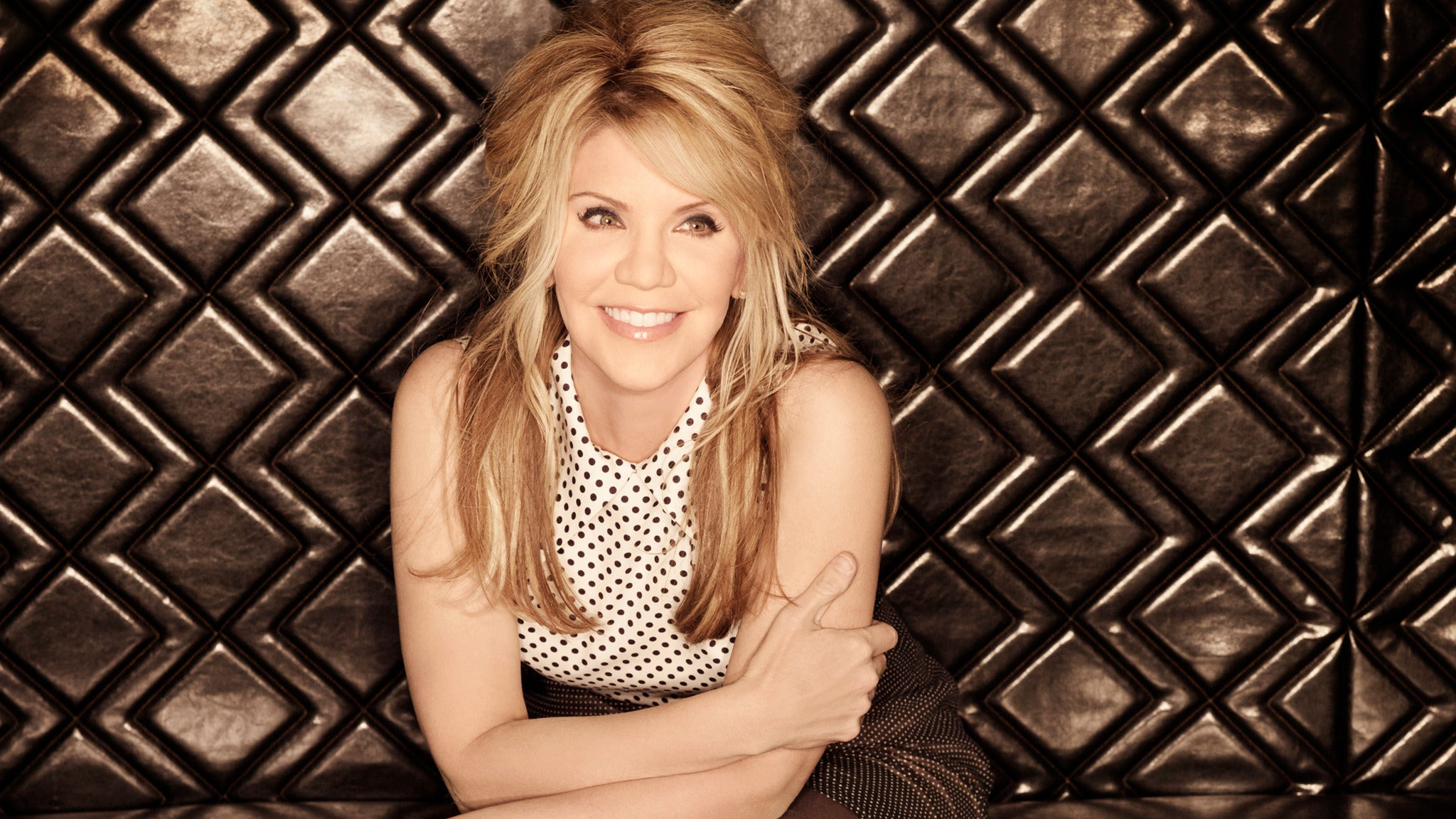 Alison Krauss at Robinson Performance Hall