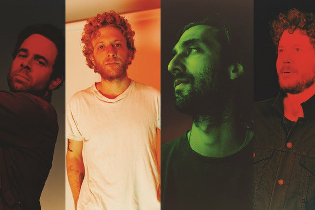 WYEP Presents Dawes with special guest Erin Rae