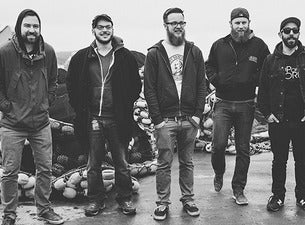 SHOW MOVED TO SAINT ANDREWS HALL - Protest The Hero
