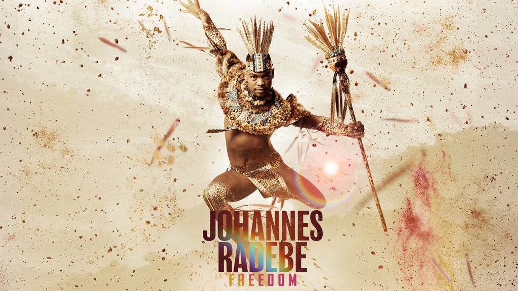 Hotels near Johannes Radebe Events